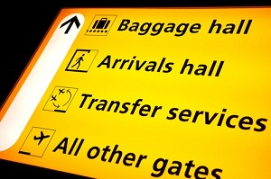 Baggage-arrivals-schiphol